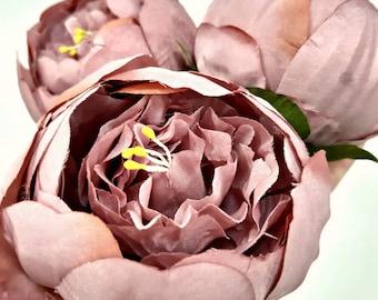 Rich Flower Crafts