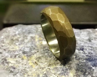 STONE AGE RING