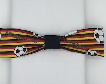 82a593ece23a27 FUSSBALL - Haarband bunt