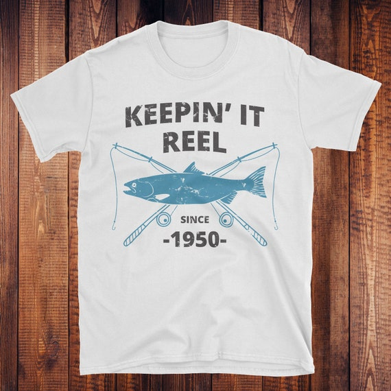 Fishing Sweatshirt Work For People That Cant Fish fish reel funny Birthday