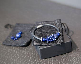 Women's bracelet, Stone Bracelet, Beaded bracelet, Beads Bracelet, Gift for Her.