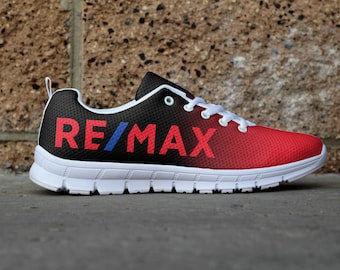 Remax Custom Made Mesh Running/Athletic Shoes