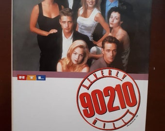 Beverly Hills 90210 Books