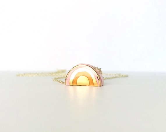 Golden Hour Rainbow Diffuser