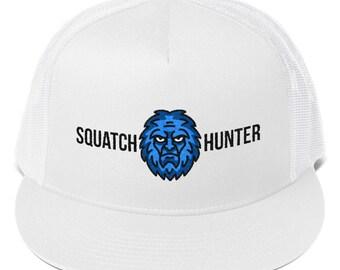 Sasquatch hat | Etsy