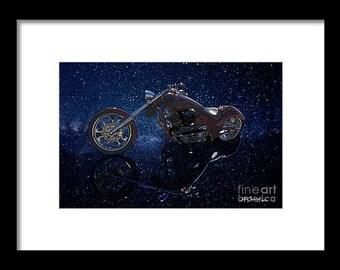 Galaxy Bike