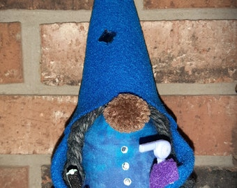 Personalized Gnomes