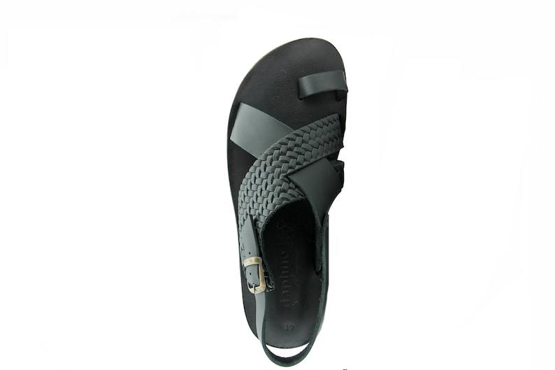 7327c84859a83 Men's Leather Sandals 1031