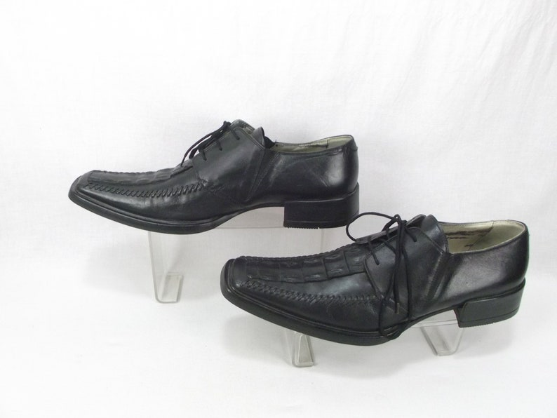 BAGATTO Leather Italian Designer Shoes Sizes eu43us9