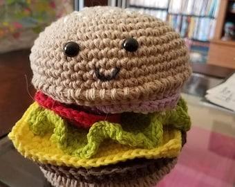 Amigurumi Kitchen: Oranges   Crochet fruit, Crochet food, Crochet   270x340