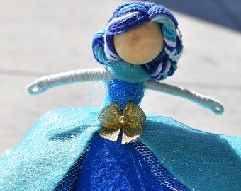 Disney Cinderella Bendy Doll