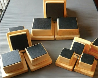 Show Dogs Stacking Blocks - Small, Medium and Large