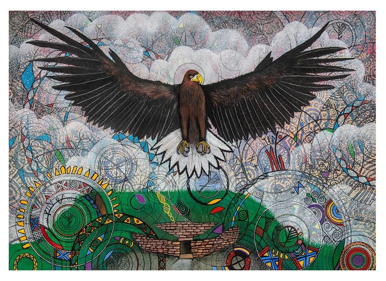 Return of the Eagles... image 0