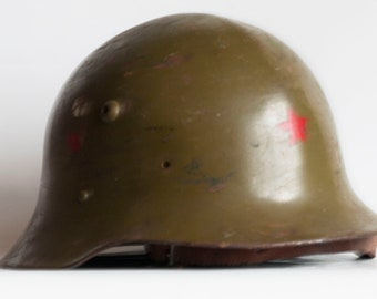Military helmet   Etsy