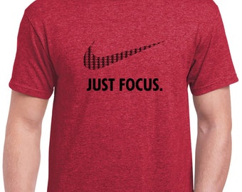 Just Focus. X Wing T-Shirt