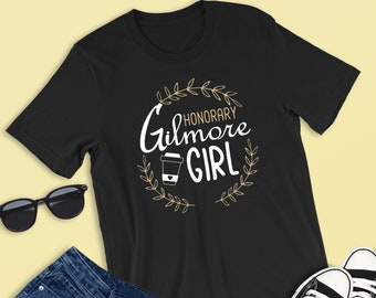 47a7ab8dfdc Honorary Gilmore Girl T-Shirt