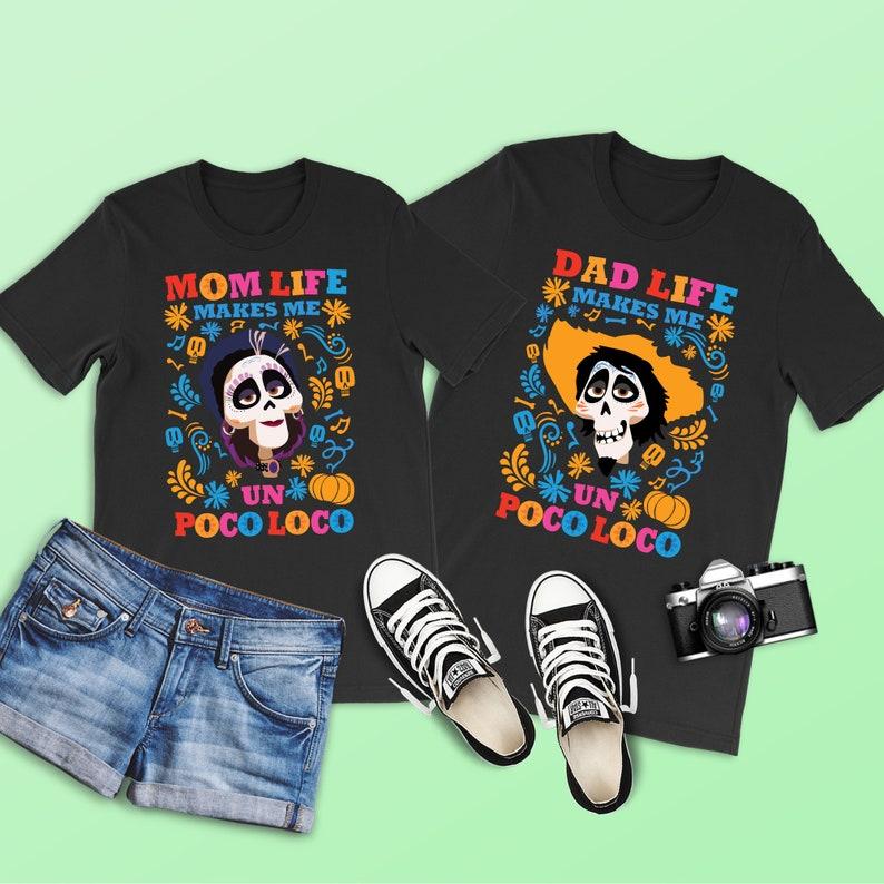 e3e9478ce5964 Coco Shirt, Imelda Shirt, Disney Shirts, Disney Coco Shirt, Mom Shirts,  Mother's Day gift, Disney Family Shirts, Disney Cruise, Disney World