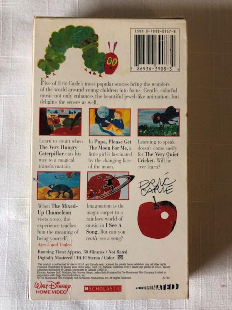 Vintage 1995 Disney Presents