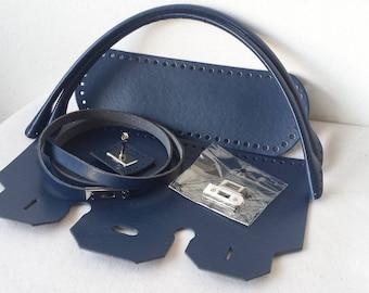 Blue Birkin