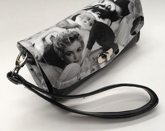 Marilyn Magic Wallet