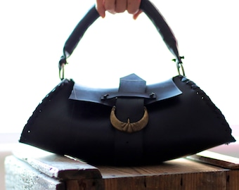 Pirate hand bag