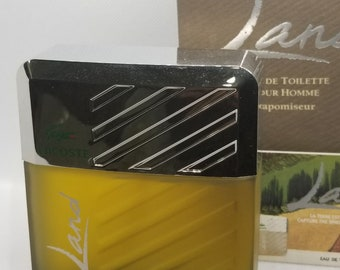 Land Lacoste Fragrances for men 100ml