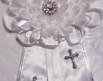 Religious Theme Pin