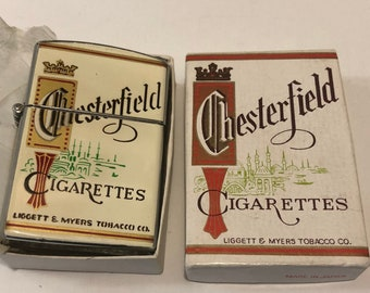 Chesterfield Etsy
