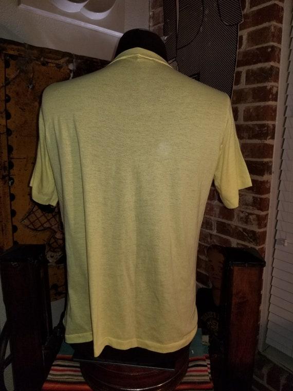 NOS Vintage des années 1980, j'ai perdu mon cul Nevada à Las Vegas Nevada cul doux papier mince jeu vegas âne t tee-shirt 34 petit c3946b