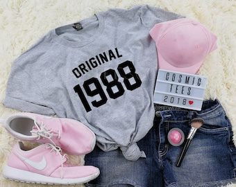 31st Birthday Shirt Thirty Af Gift Girl For Her