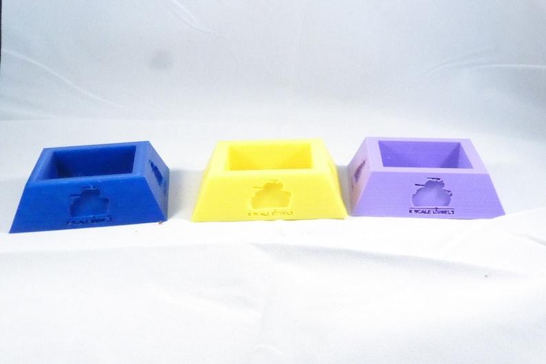 Custom Tamiya glue pot holder image 0