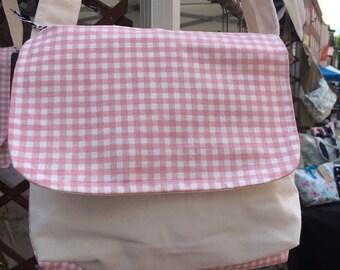 Small Cross body, Shoulder Messenger Bag