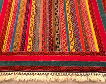 8.66 x 5.90 Feet Turkish rugVintage rugArea Rug264 x 180  Cm In Feet on km in feet, ga in feet, 182 cm to feet, 60cm in feet,