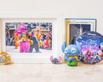 "Postcard ""Stitch Love"""