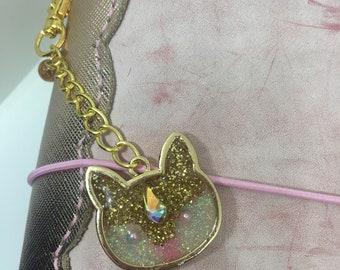 Jewelled Cat
