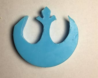 Rebel Alliance Soap