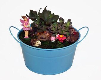 """5"""" Mini Washtub Pixie Kit"""