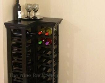 Unique Wine Rack Etsy