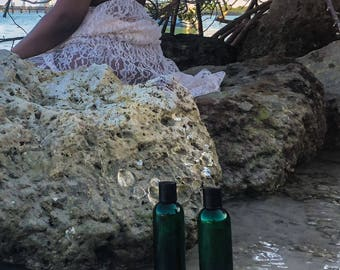 Herbal Shampoo & Conditioner