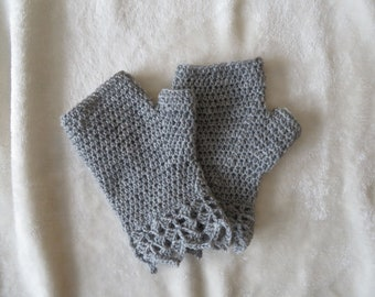 Fingerless Gloves Fingerless Mitts Accessories Handmade Gloves Texting Gloves