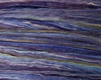 Super Fine Sandstone Multi Colored Merino DHG Merino Silk SUPERFAST SHIPPING!