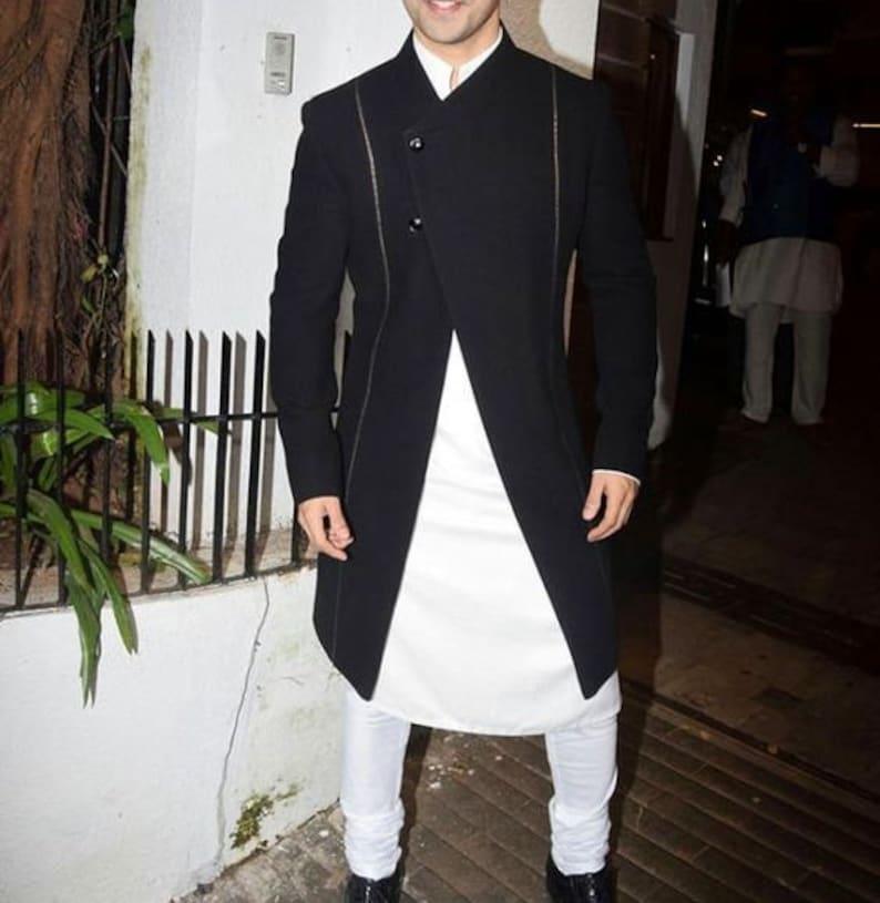 Abbigliamento 3 In Indiano 1Etsy Abiti Indian Mens BthQdsrxC