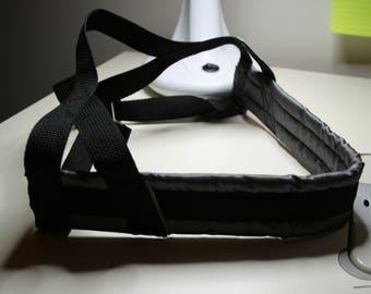 Walking harness / dog harness / gentle harness