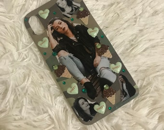 Natasha Negovanlis 'Carmilla' iPhone X Case