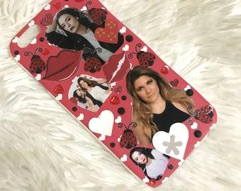Natasha Negovanlis x Elise Bauman 'Carmilla' iPhone 6/6s Case