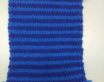 Blue & Dark Blue Placement