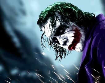 batman villain etsy