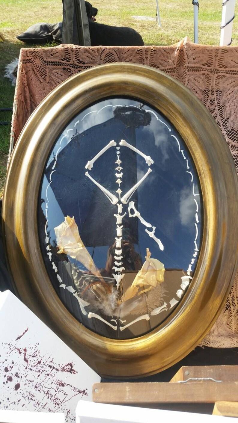 Rabbit Bone Bind rune