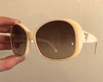 094034ad2c3 Vintage Prada SPR03M Sunglasses