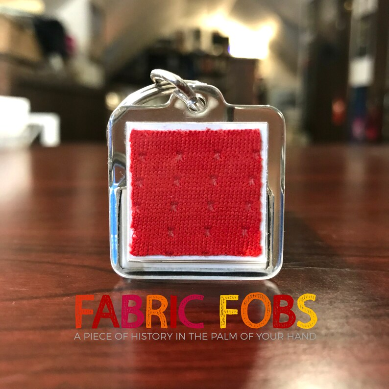 more photos 85107 39bb1 James Harden Game Used Relic Keychain - Fear The Beard - Houston Rockets -  NBA Basketball - Fabric Fobs - Worn by Harden!